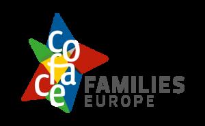 logo families europe transparent